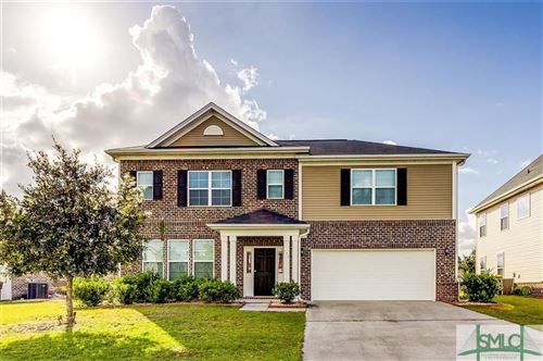 Photo of 132  Winslow Circle, Savannah, GA 31407 (MLS # 238831)