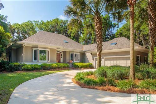 Photo of 3 Priber Lane, Savannah, GA 31411 (MLS # 247832)