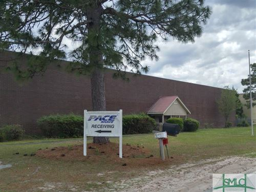 Photo of 204 Hardman Road, Hinesville, GA 31313 (MLS # 165833)