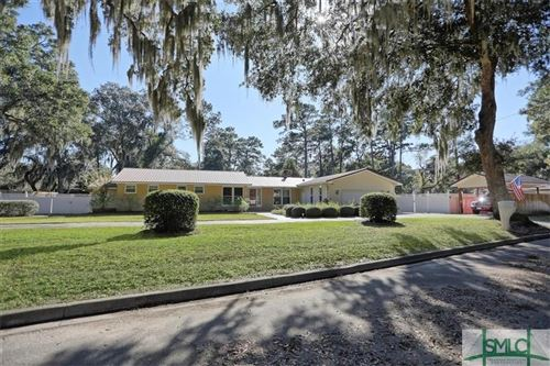 Photo of 7511  Mayer Avenue, Savannah, GA 31410 (MLS # 238834)