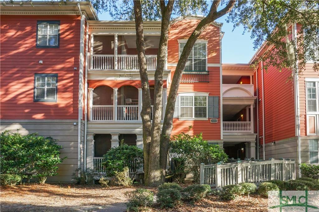 3031  Whitemarsh Way, Savannah, GA 31410 - #: 239834
