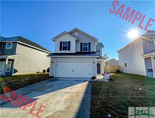 Photo of 532  Fairview Circle, Hinesville, GA 31313 (MLS # 243837)