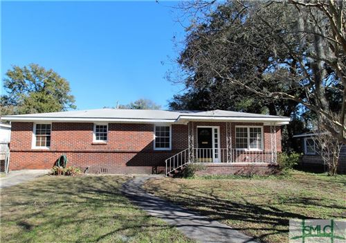 Photo of 3128  Robertson Avenue, Savannah, GA 31404 (MLS # 240839)