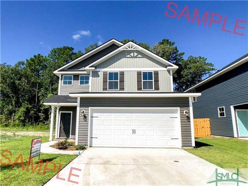 Photo of 546  Fairview Circle, Hinesville, GA 31313 (MLS # 243840)