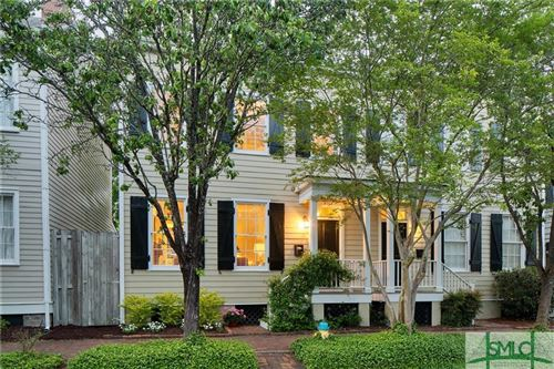 Photo of 526 E Taylor Street, Savannah, GA 31401 (MLS # 245841)