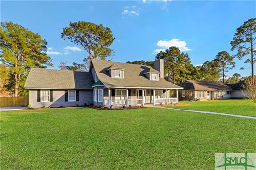 Photo of 210  Springhouse Drive, Savannah, GA 31419 (MLS # 238846)
