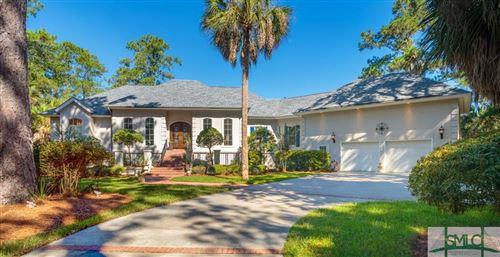 Photo of 2  Marsh Island Lane, Savannah, GA 31411 (MLS # 257850)