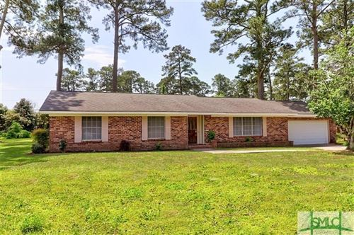 Photo of 416  Gleason Court, Pooler, GA 31322 (MLS # 245851)