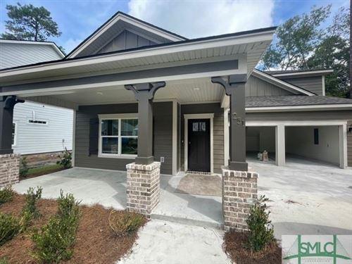 Photo of 251  Calhoun Lane, Richmond Hill, GA 31324 (MLS # 240856)
