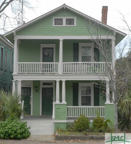 Photo of 540 E Bolton Street, Savannah, GA 31401 (MLS # 238858)