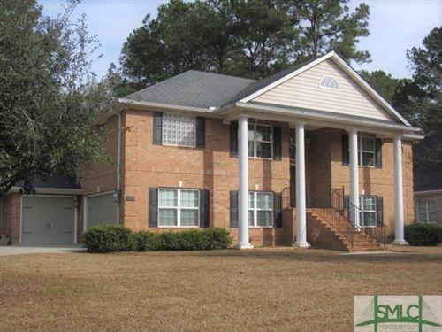 Photo of 356  Brown Thrush Road, Savannah, GA 31419 (MLS # 238860)