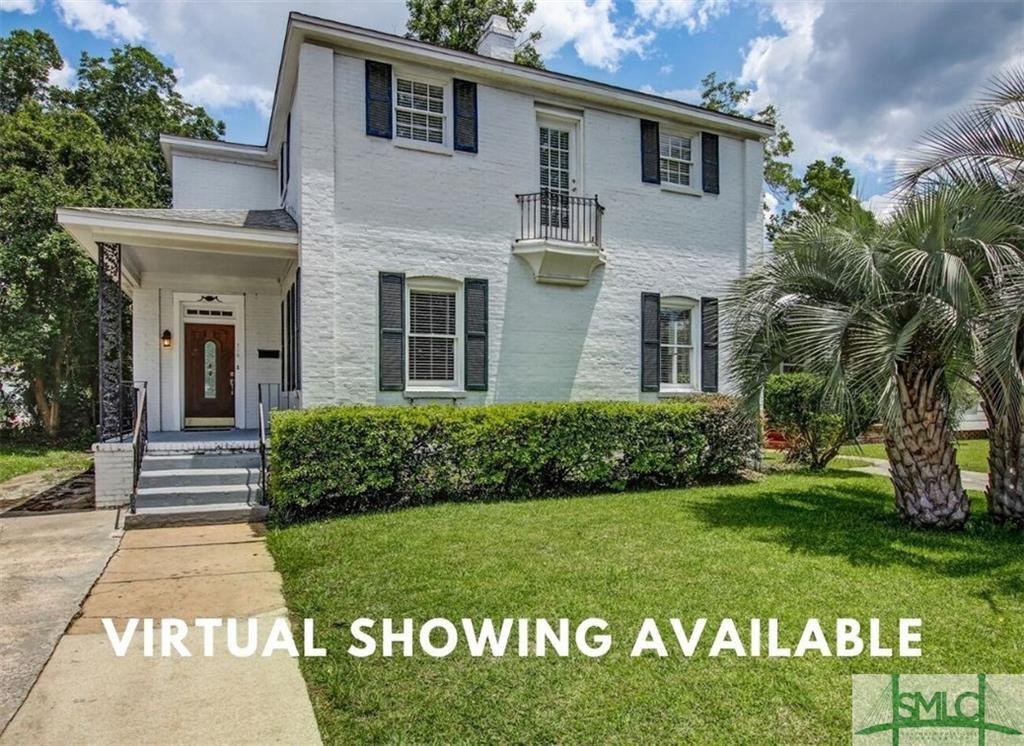 710 E 51st Street, Savannah, GA 31405 - #: 226860