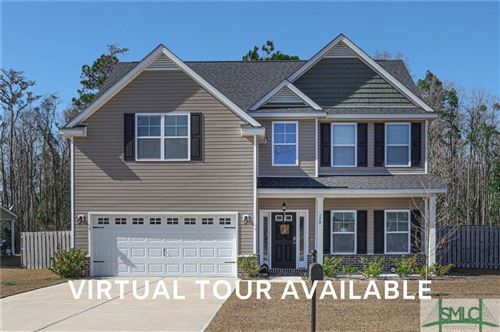Photo of 120 Altamonte Drive, Guyton, GA 31312 (MLS # 220861)