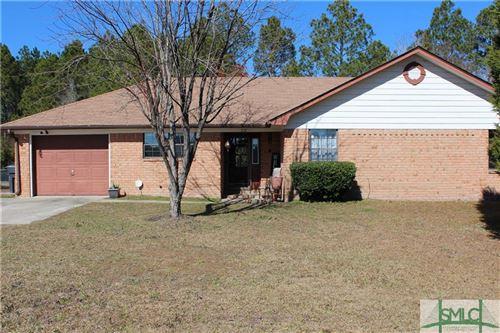 Photo of 237  Davidson Plantation Road, Hinesville, GA 31313 (MLS # 240861)