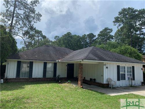 Photo of 1503 Stillwood Drive, Savannah, GA 31419 (MLS # 257862)