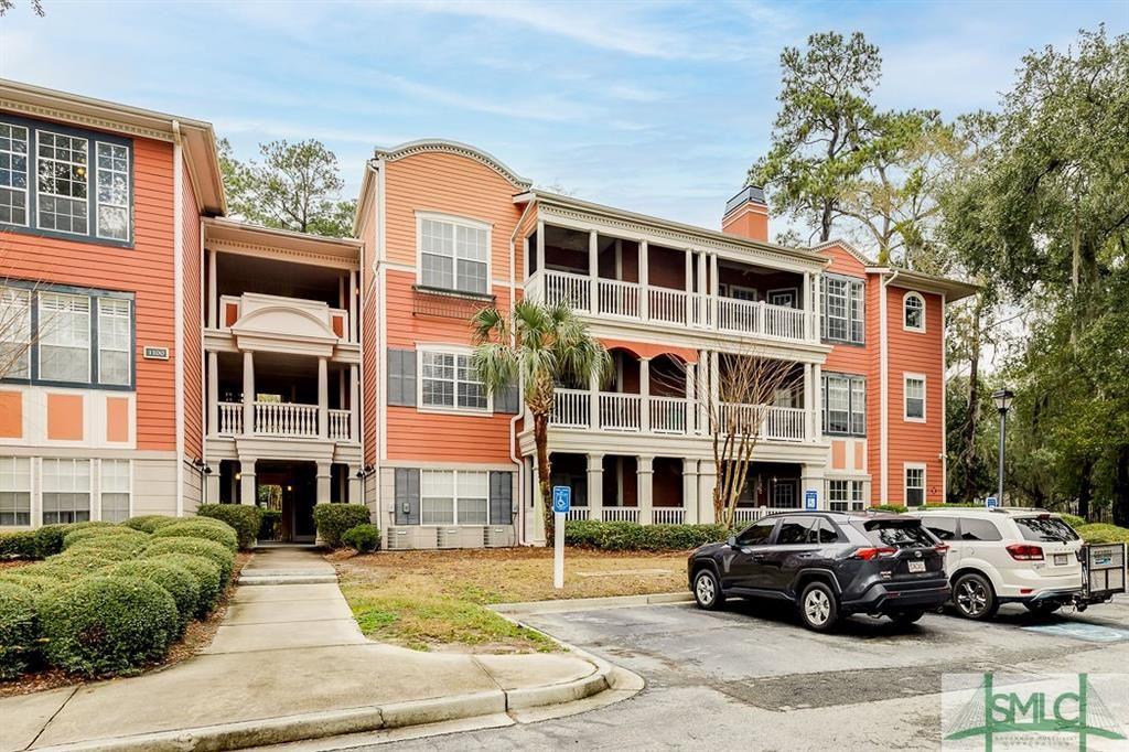 1135  Whitemarsh Way, Savannah, GA 31410 - #: 242864