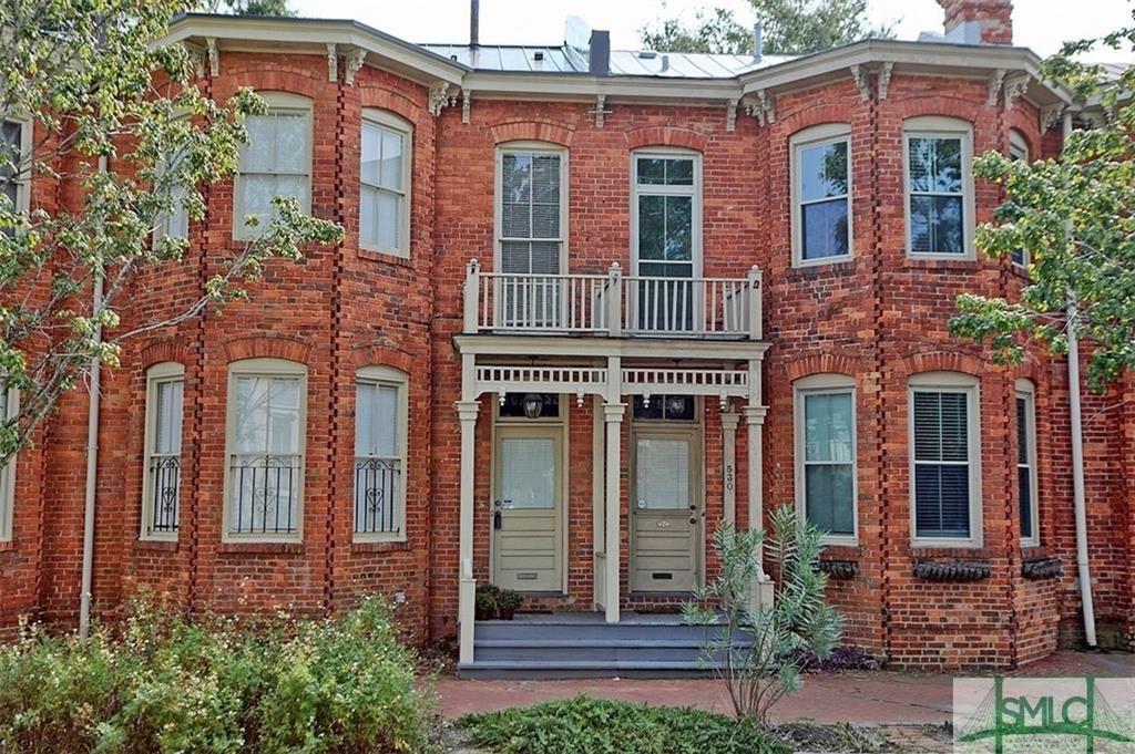 528  Price Street, Savannah, GA 31401 - #: 235866
