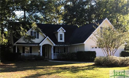 Photo of 24 Heron View Court, Richmond Hill, GA 31324 (MLS # 214867)