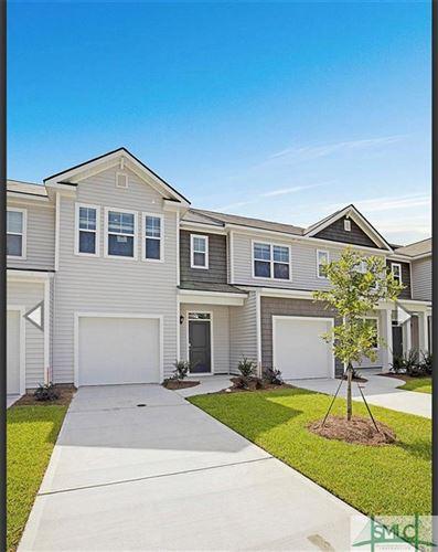 Photo of 32  Villas of Garrard Drive, Savannah, GA 31405 (MLS # 240869)