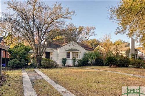 Photo of 425  Columbus Drive, Savannah, GA 31405 (MLS # 240872)
