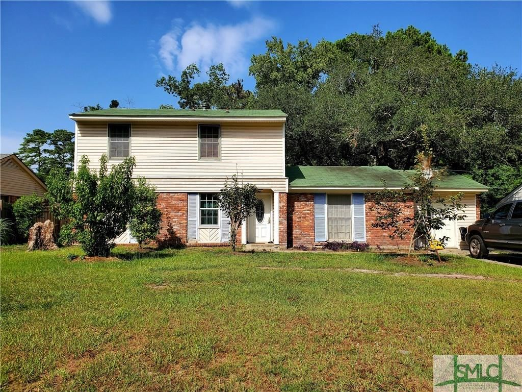 1618  Kings Way, Savannah, GA 31406 - #: 230876