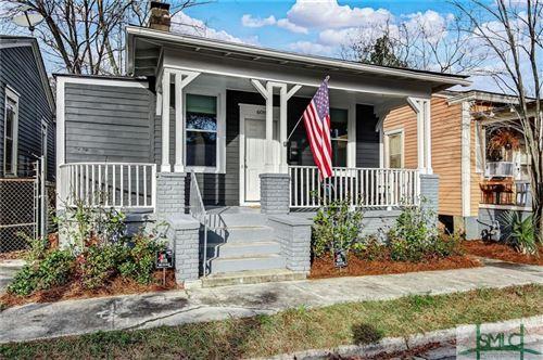 Photo of 608 E 34th Street, Savannah, GA 31401 (MLS # 240881)