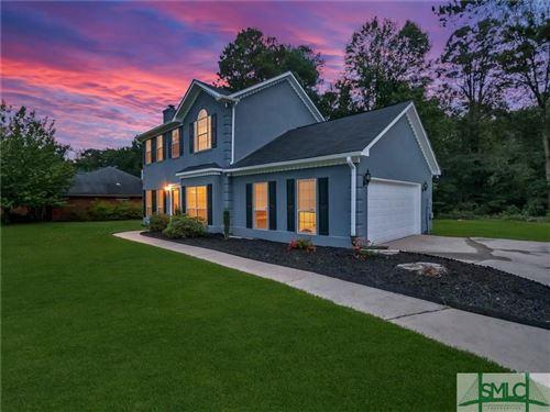 Photo of 323 S Maple Drive, Hinesville, GA 31313 (MLS # 257881)
