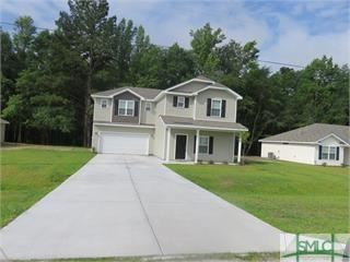 Photo of 115  Bonnie Circle, Ellabell, GA 31308 (MLS # 243884)