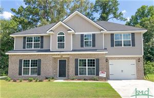 Photo of 27 Molly Court, Allenhurst, GA 31301 (MLS # 192887)