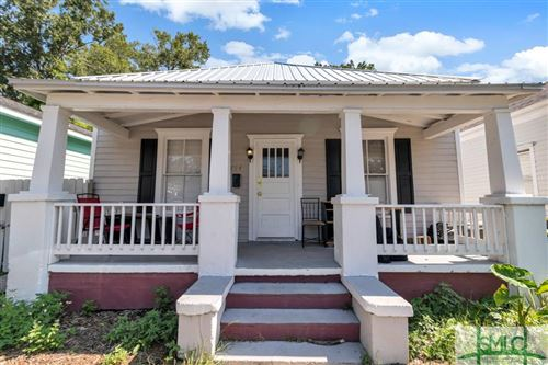 Photo of 724 E 38th Street, Savannah, GA 31401 (MLS # 226889)