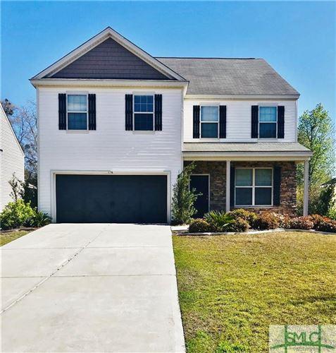 Photo of 136  Shady Grove Lane, Savannah, GA 31419 (MLS # 223891)