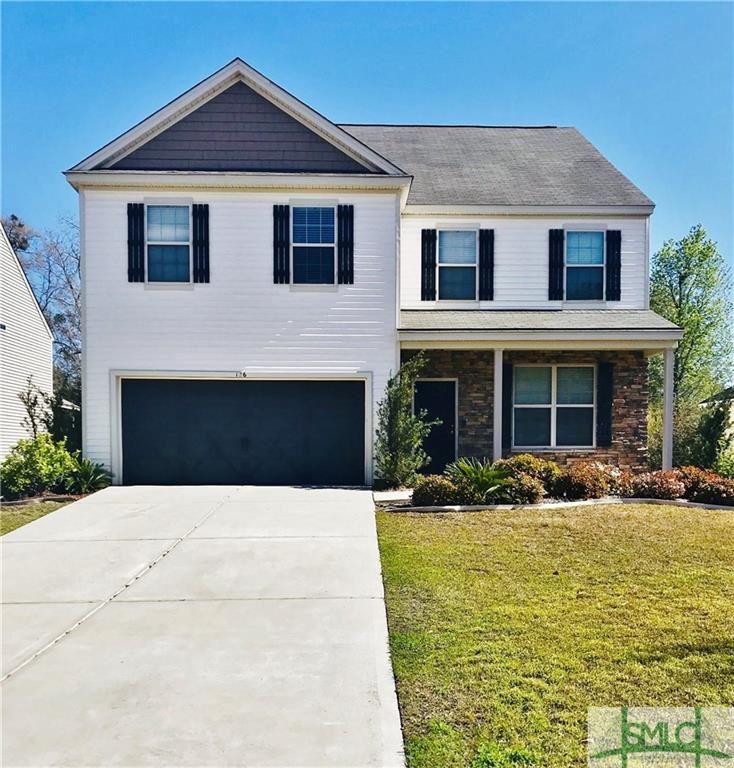 136  Shady Grove Lane, Savannah, GA 31419 - #: 223891