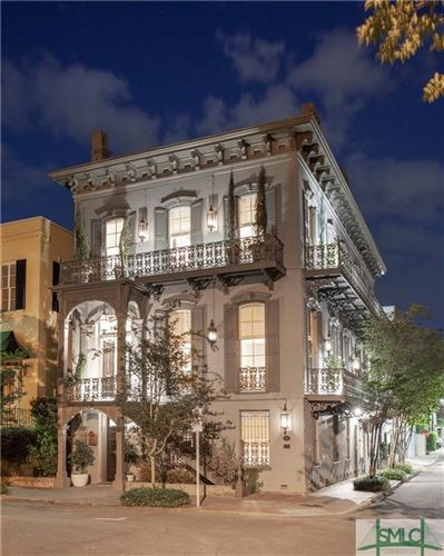 Photo of 130 Habersham Street, Savannah, GA 31401 (MLS # 188893)