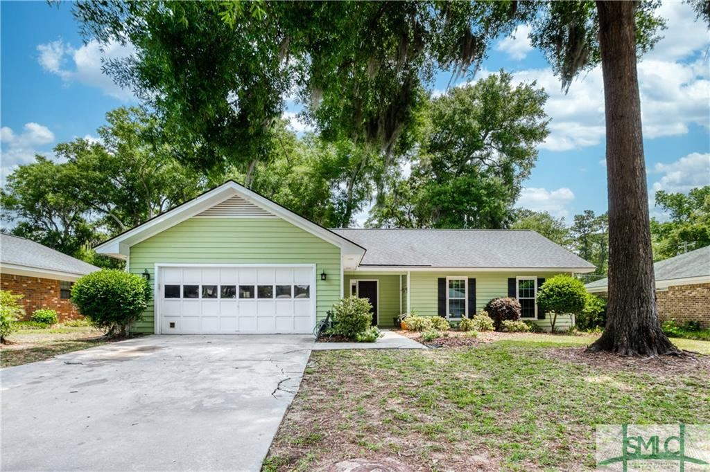 112  Sea Palm Drive, Savannah, GA 31410 - #: 223894
