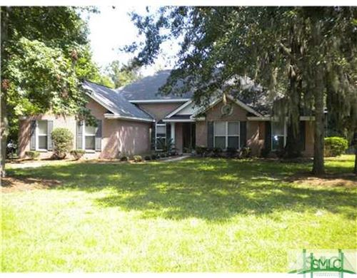 Photo of 561 Laurenburg Drive, Richmond Hill, GA 31324 (MLS # 212895)