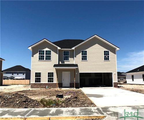 Photo of 234 Rutledge Drive, Hinesville, GA 31313 (MLS # 221896)