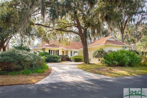Photo of 10  Skipjack Lane, Savannah, GA 31411 (MLS # 240904)
