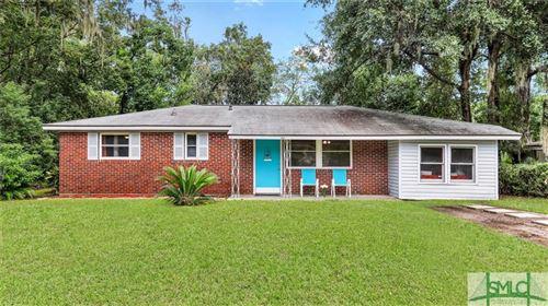 Photo of 102 Seminole Street, Savannah, GA 31406 (MLS # 257904)