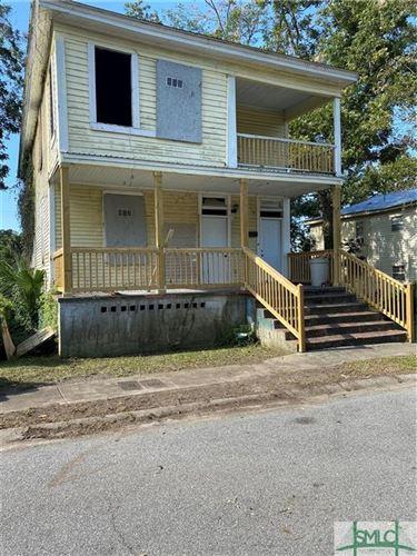 Photo of 815 W 42nd Street, Savannah, GA 31415 (MLS # 257905)