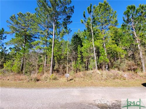 Photo of 0 Main Trail, Midway, GA 31320 (MLS # 218907)