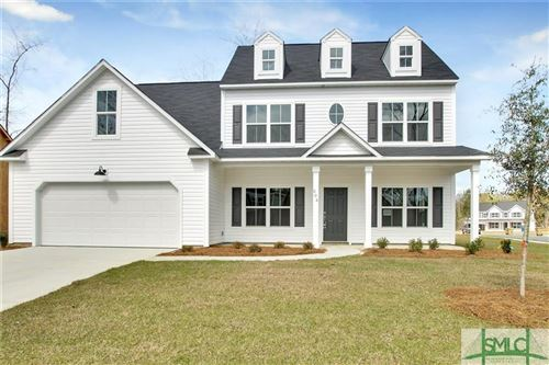 Photo of 604 Waybridge Way, Richmond Hill, GA 31324 (MLS # 192908)