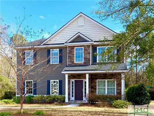 Photo of 610 Dalcross Drive, Richmond Hill, GA 31324 (MLS # 218908)