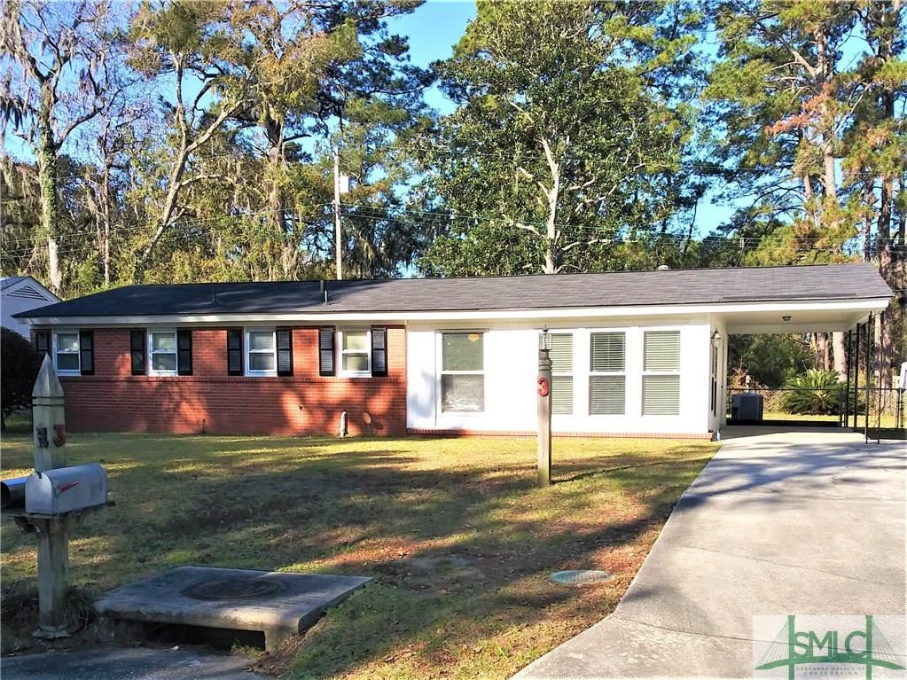 3  Hughes Avenue, Savannah, GA 31406 - #: 219908