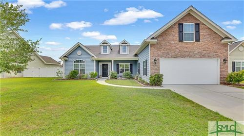 Photo of 19  Belle Gate Court, Pooler, GA 31322 (MLS # 247910)