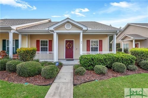 Photo of 52  Travertine Circle, Savannah, GA 31419 (MLS # 238913)