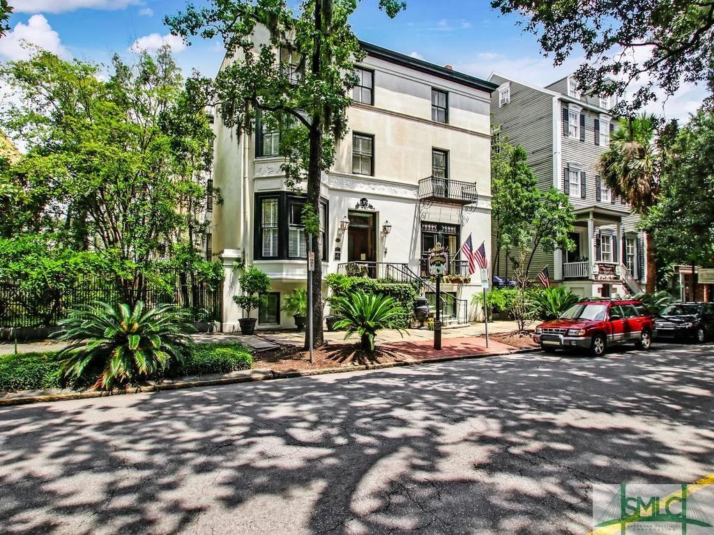 14 E Oglethorpe Avenue, Savannah, GA 31401 - #: 230922