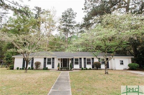 Photo of 615 Windsor Road, Savannah, GA 31419 (MLS # 221924)
