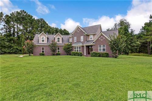 Photo of 339 St Catherine Circle, Richmond Hill, GA 31324 (MLS # 226924)