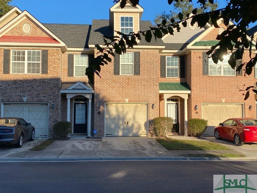 777  King George Boulevard  12 #12, Savannah, GA 31419 - #: 237924