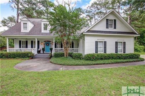 Photo of 4 Terrapin Court, Savannah, GA 31406 (MLS # 225927)